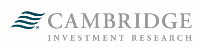 LSA Global Cambridge Investment Research Financial Services Client