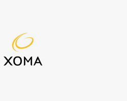 Logo - Gray - Xoma