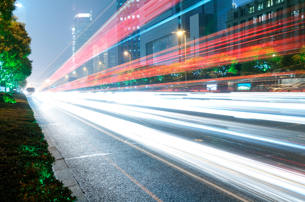 organizational change momentum and speed