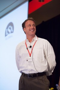 Sales Strategy Alignment Best Practices with LSA's Chairman & CEO