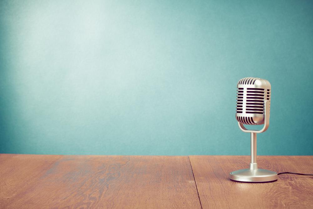 presentation-microphone
