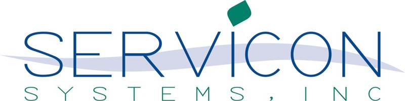 Servicon Logo