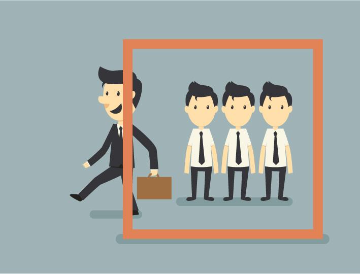 Employee vs Employer Change Mindset