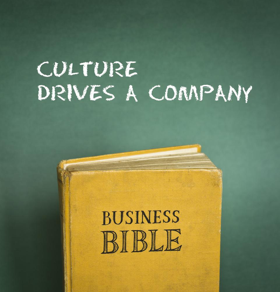Sales Driven Culture Book