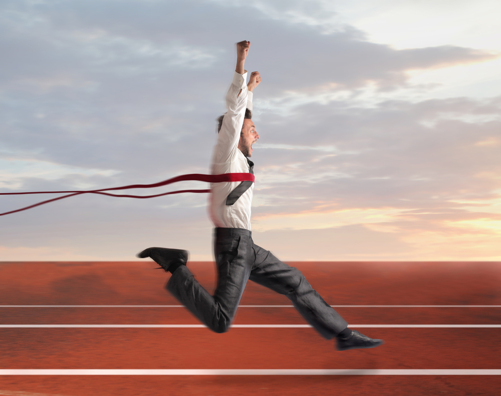 5 Solution Selling Factors to Cross the Finish Line Faster