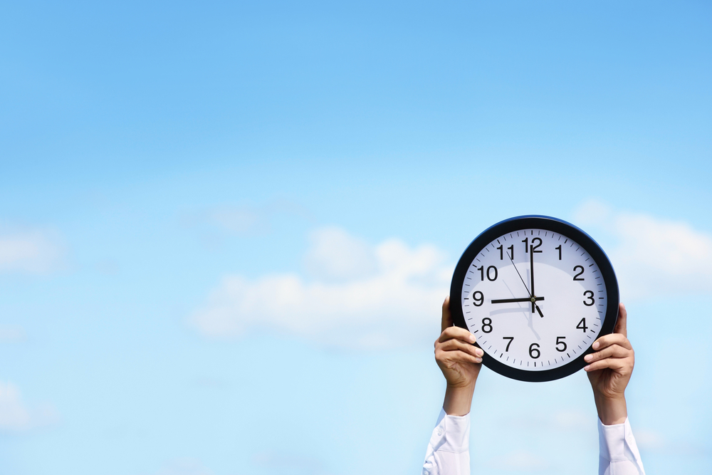 Effective Leaders Make Time to Think Strategically