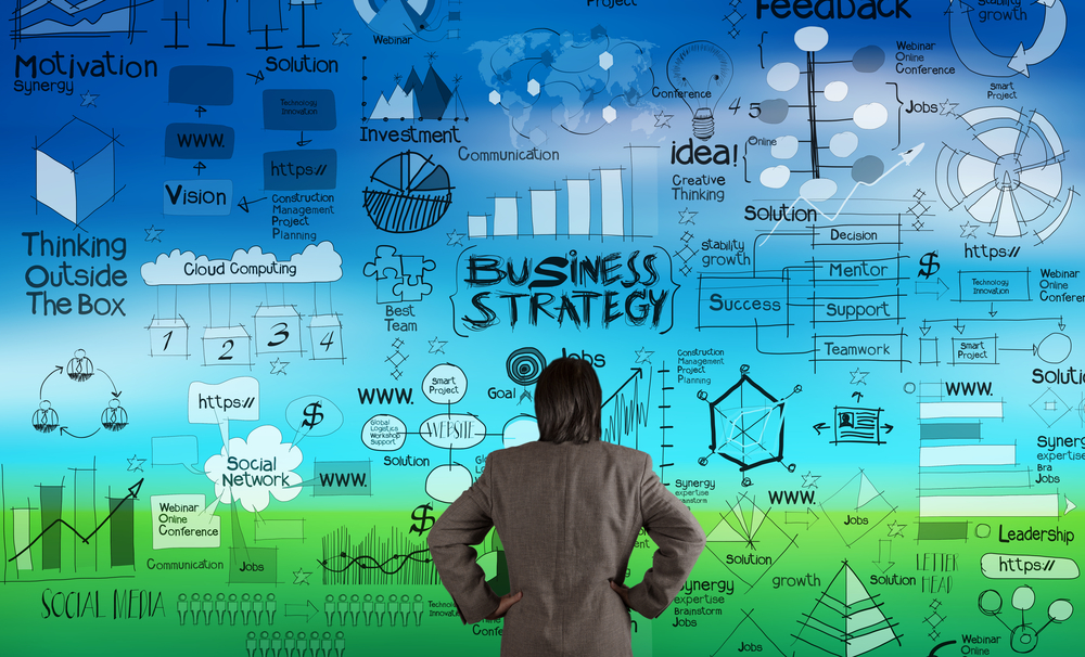 How to Simplify Corporate Strategy for Success