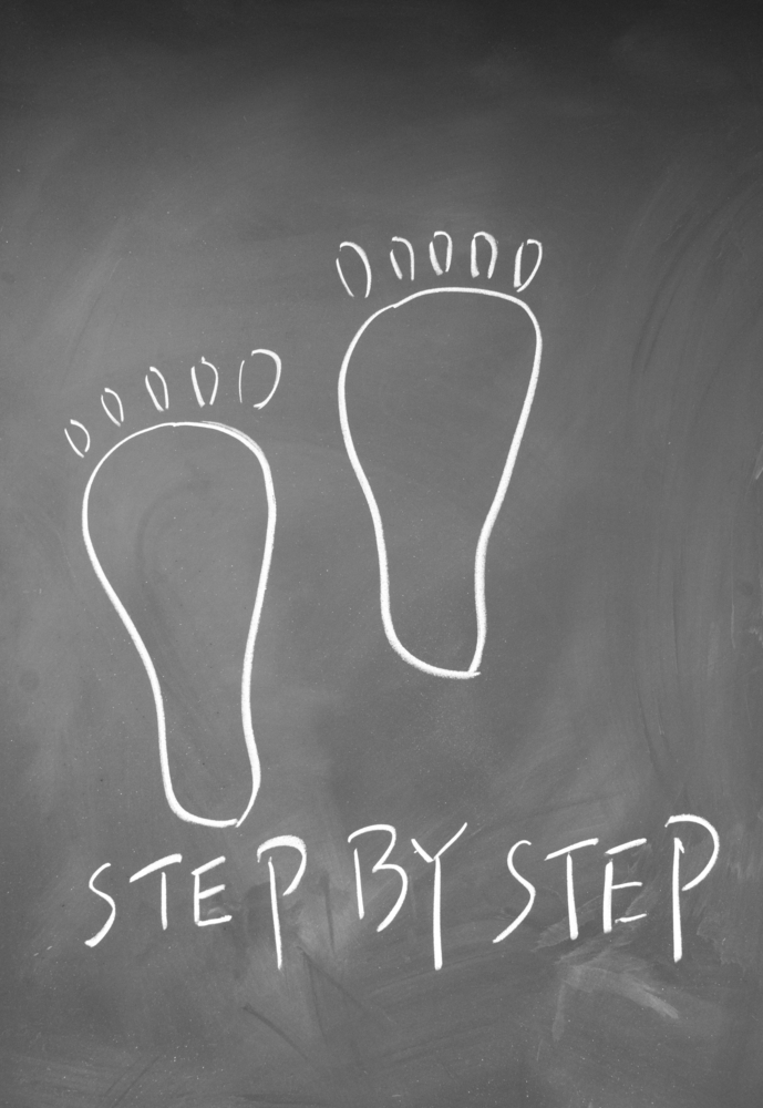 The Importance of Celebrating Small Steps During Change