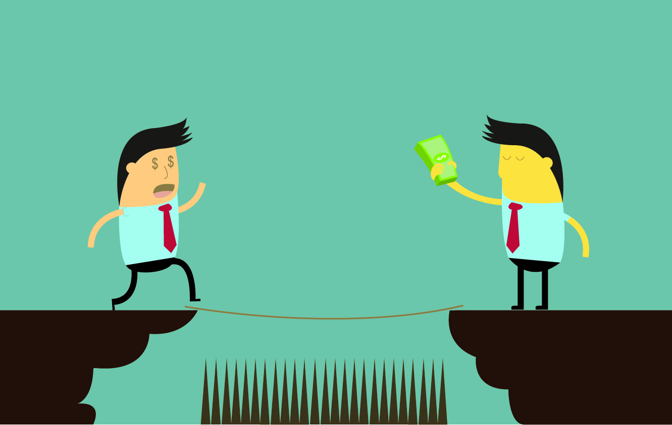 Be honest about the Cost of Organizational Change