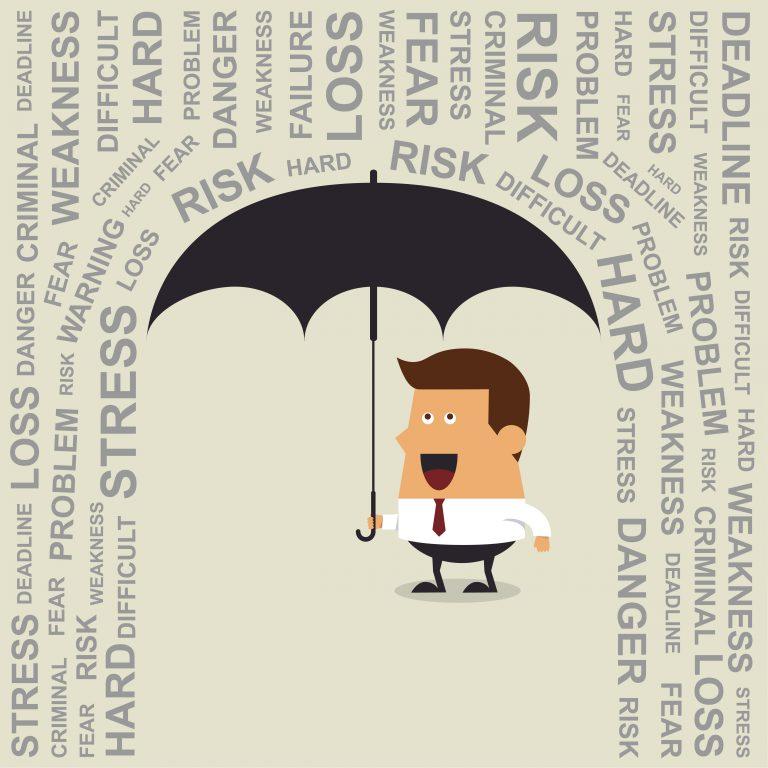 organizational change insurance