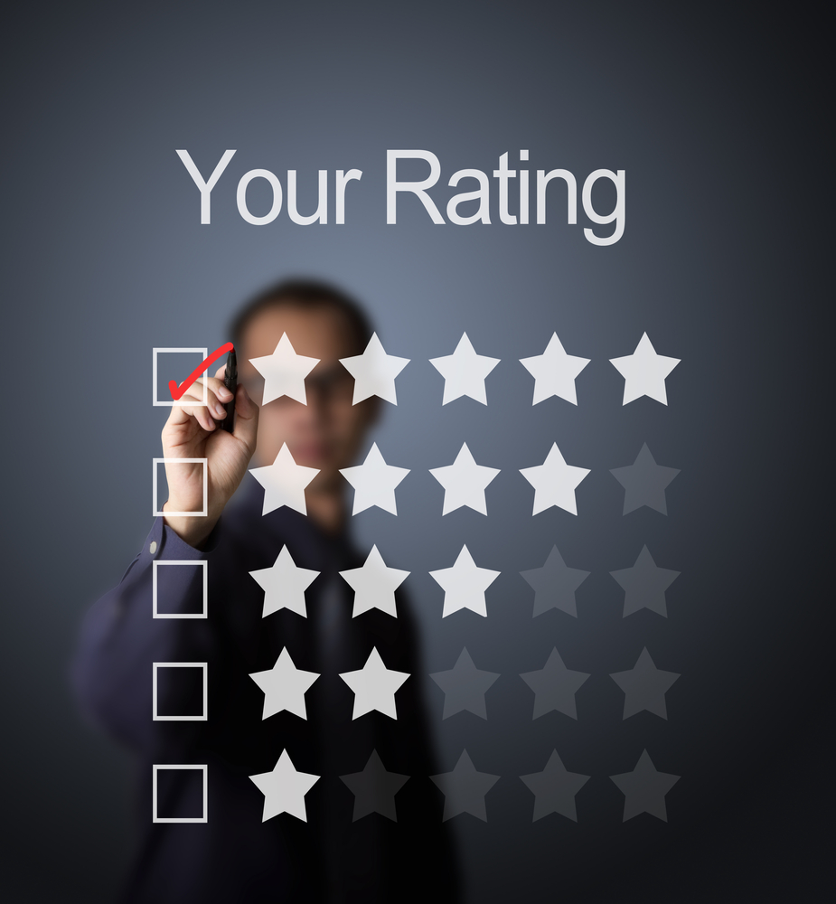 How to engage top talent by their star rating
