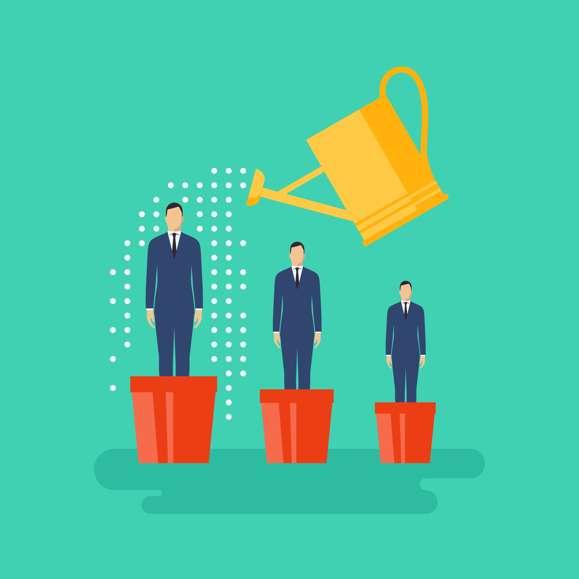 3 Talent Management Consulting Tips to Keep Top Talent Performing