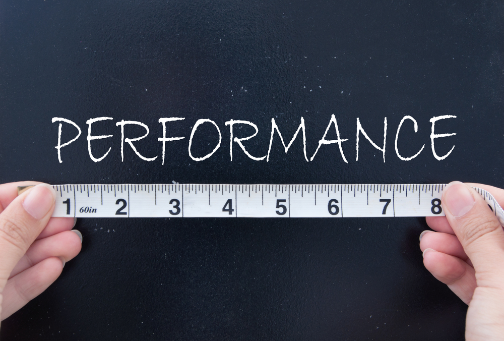 how to create performance goals