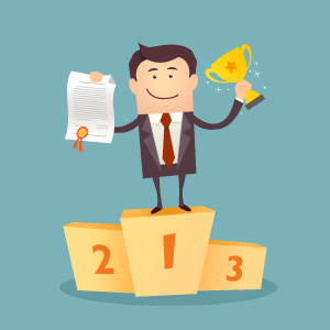 employee engagement strategies that win you awards