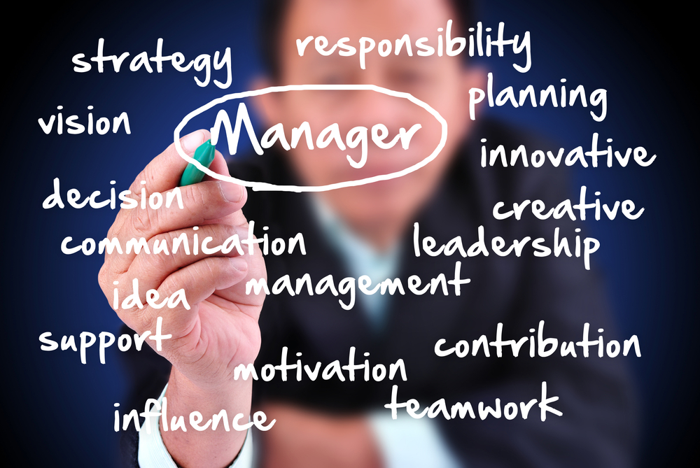 Great New Managers Are Accountable