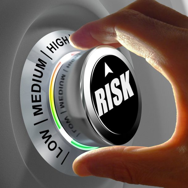 Adjust a dial on risk in case you need ask if there Are Leadership Gaps Threatening Your Strategy