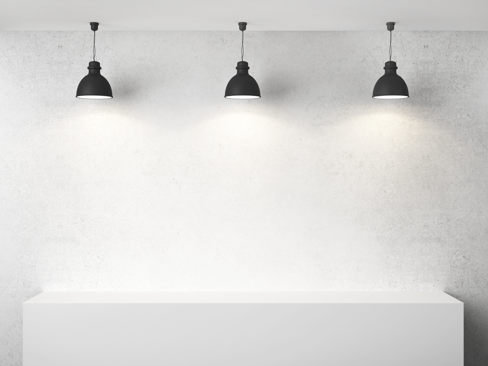 3 overhead lights to illuminate ways to build a 3 Ways to Shine a Light on a Healthy Organizational Culture