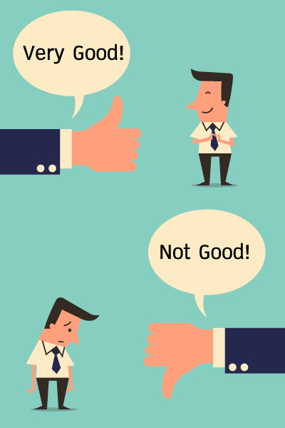 How to Give Effective Feedback as a New Manager
