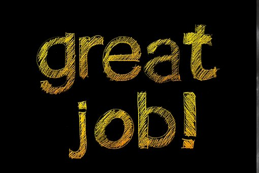 Simply saying Great Job is not the recognition that increases employee engagement