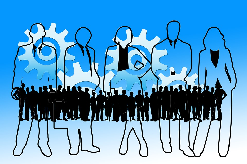 Competitive or Collaborative Culture – Which is Better?