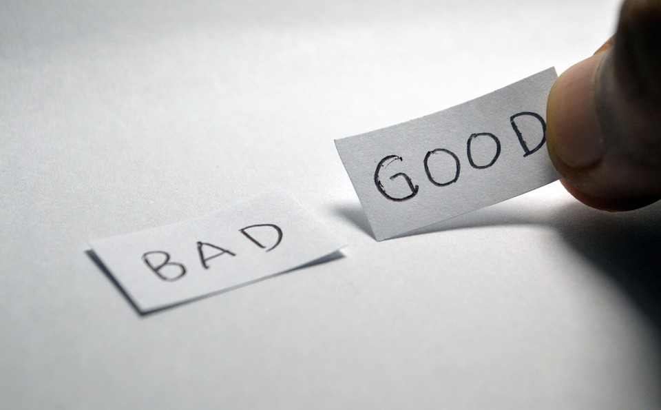 Labels for a Bad Company Culture Definition