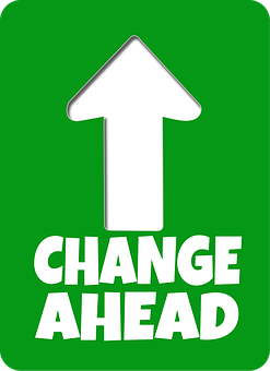 road sign indicating how to empower employees to effect change