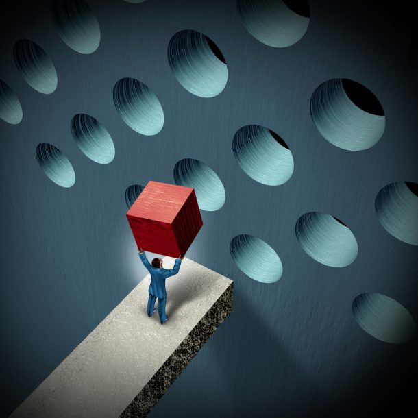 Align Your Pricing Strategy or a square peg won't fit