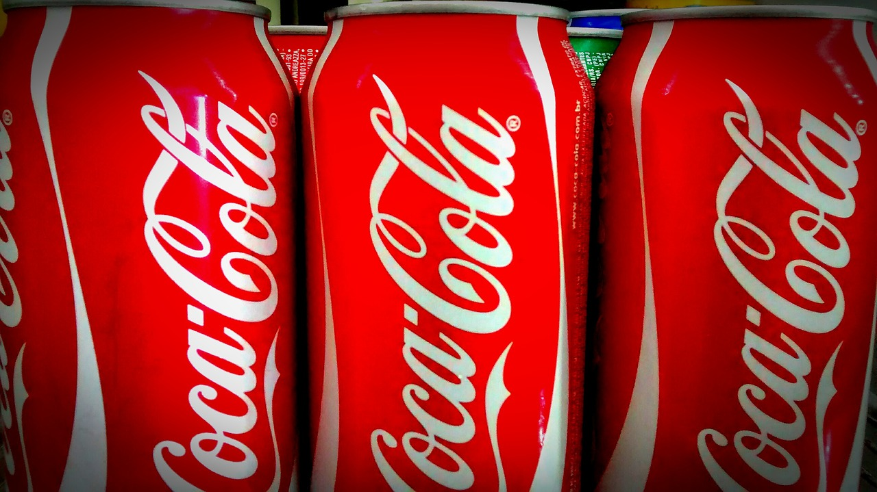 Different Strategies and Cultures – Coke vs. Pepsi