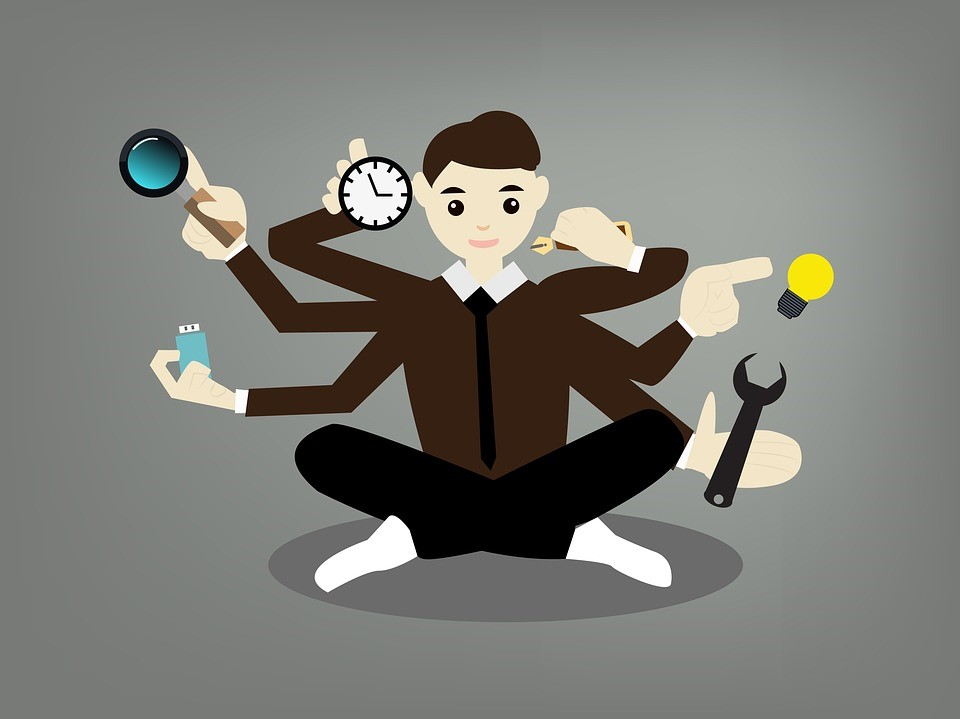 How to Be an Effective Player-Coach at Work