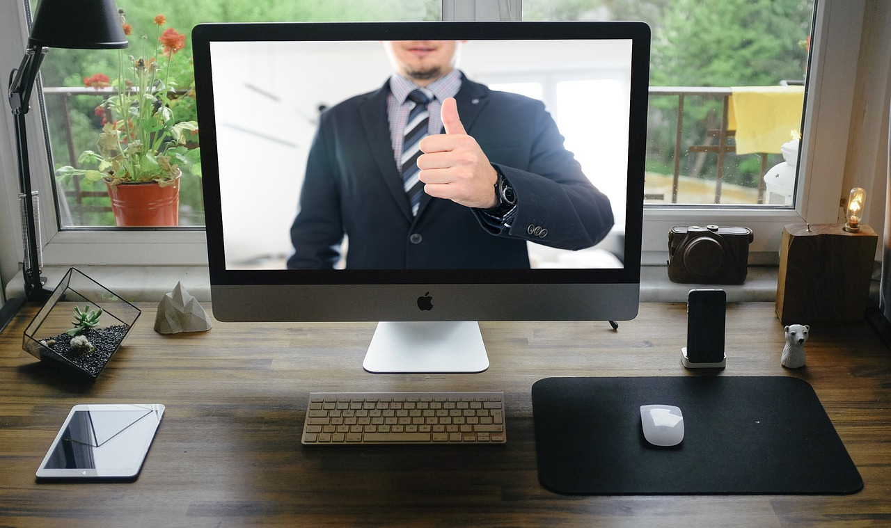 Virtual Interview Tips to Hire Top Talent