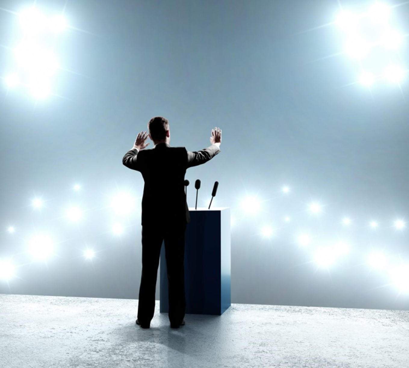 5 Proven Ways to Better Business Presentations