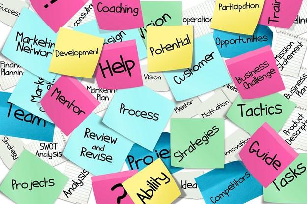 Key Steps to More Strategic Talent Management